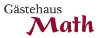 Gästehaus Math Oberstdorf